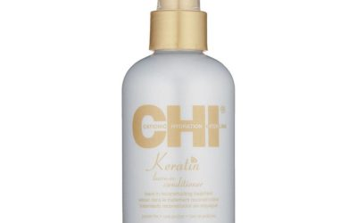 ZOMER HAARTIP: Leave in conditioner