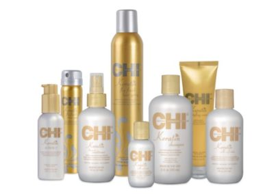 CHI Keratin productenlijn