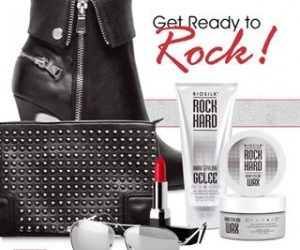 Rock Hard BioSilk
