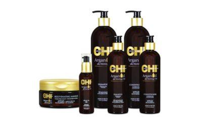 CHI Argan Oil Best Verkocht