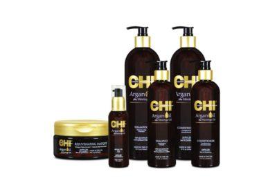 Alle producten van CHI Argan Oil bij Soko verkrijgbaar