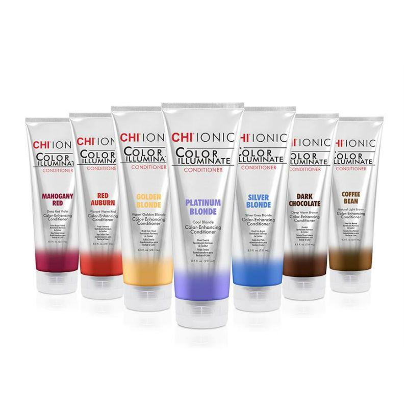 CHI Ionic kleuring