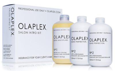 Olaplex behandeling