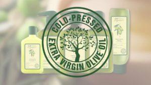 CHI Olive Organics