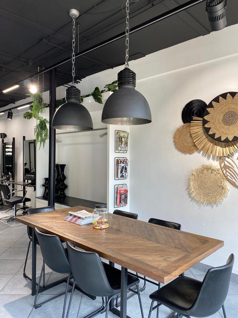 Interieur salon 1