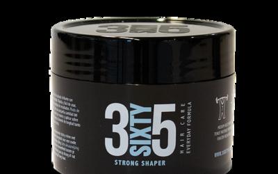 Haarstylingproducten van 3Sixty5 al geprobeerd?
